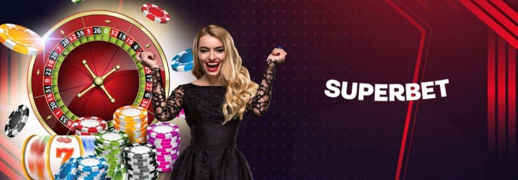 jocuri Superbet Live Casino