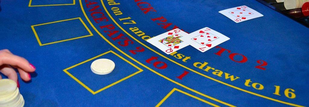strategii blackjack