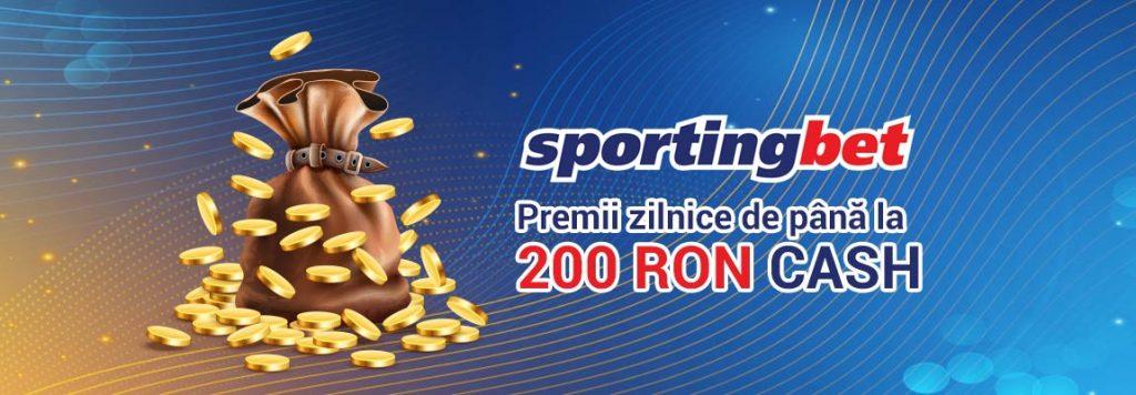 premii Sportingbet