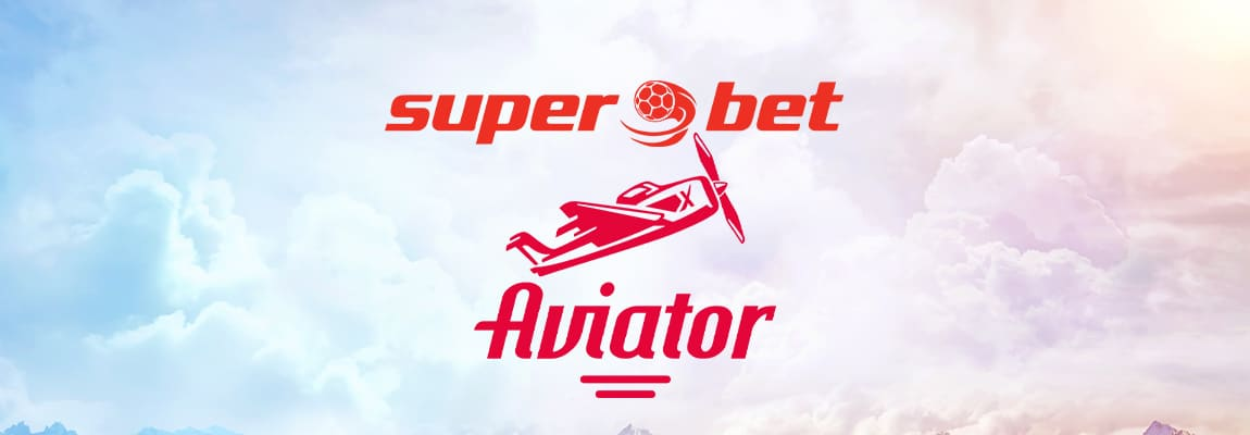 Superbet Aviator