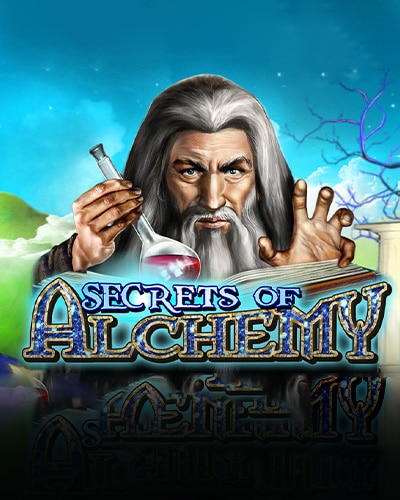 Slot Secrets of Alchemy