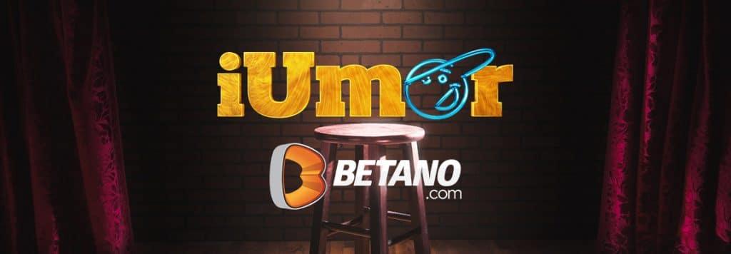 Cum pariezi la Iumor Betano