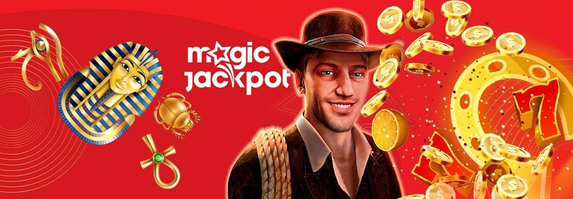 jocuri magic jackpot