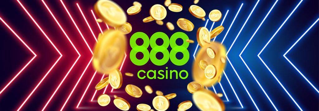 cod promoție 888 casino
