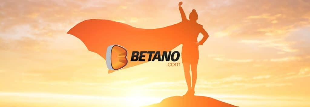 promoții Betano