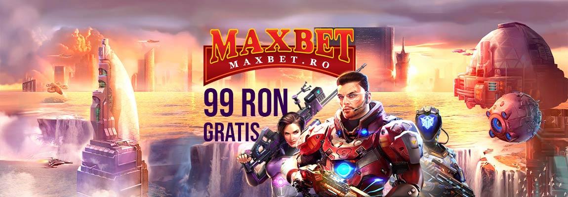 oferta specială Maxbet fără depunere