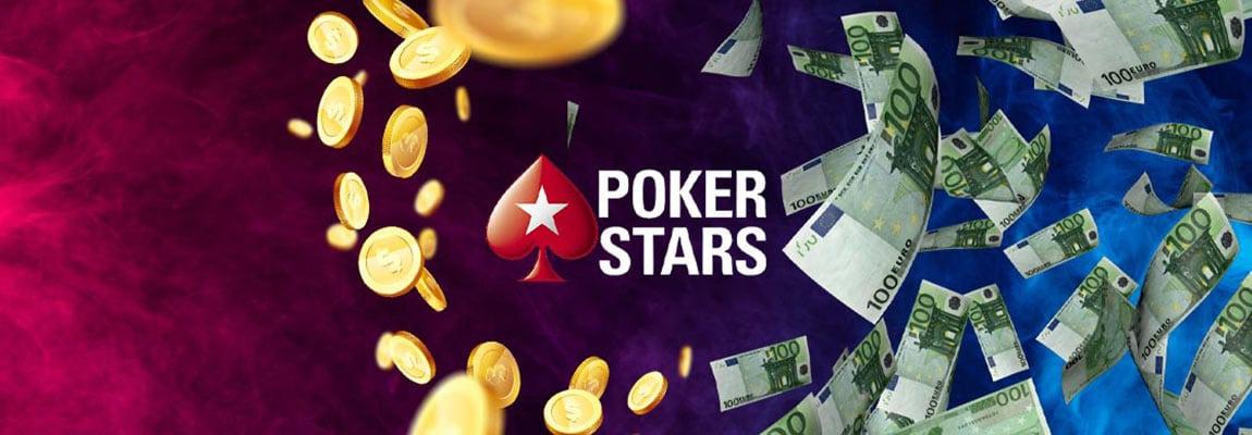 pokerstars cod bonus