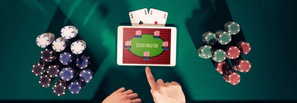 poker pe bani reali