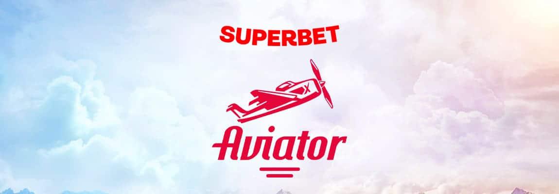 Superbet Aviator