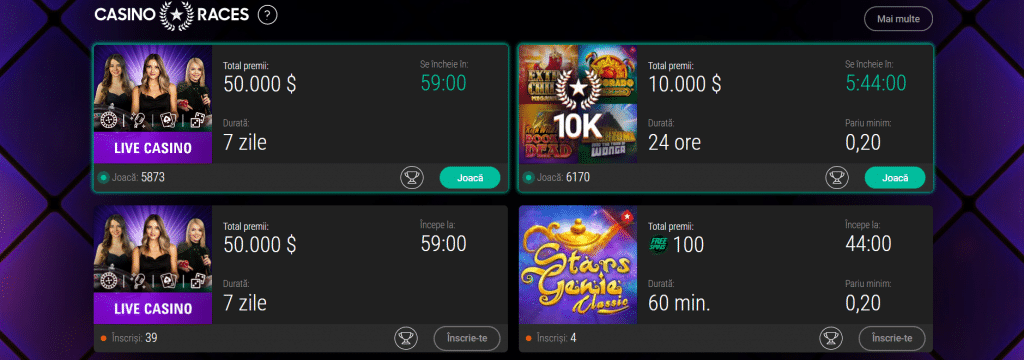 curse live casino pokerstars