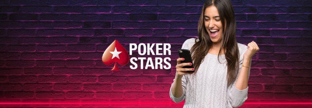cont pokerstars