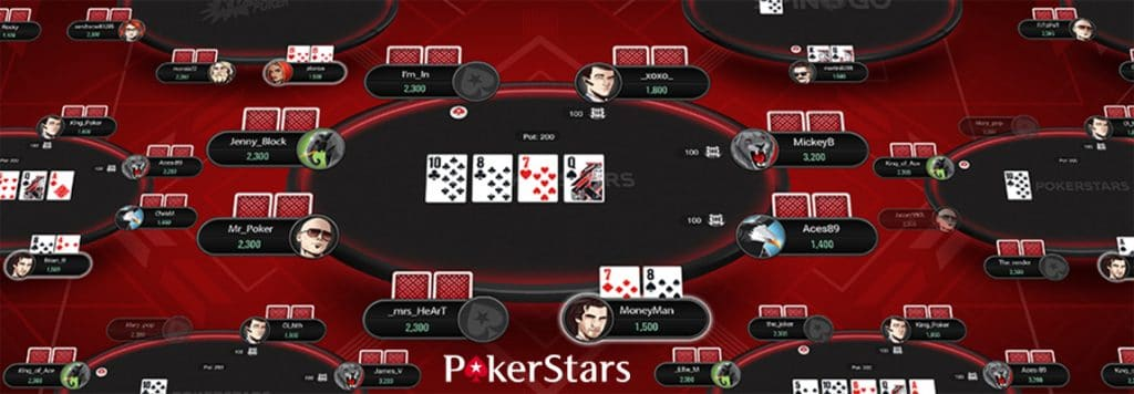 turnee pokerstars freeroll gratis