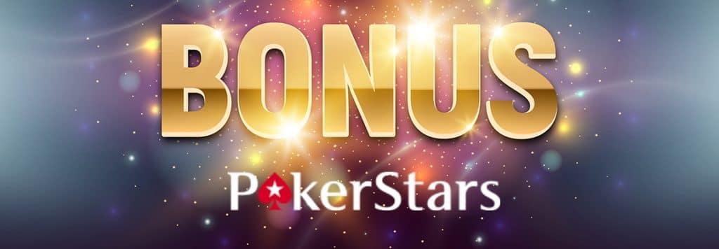 validasi akun bonus pokerstars