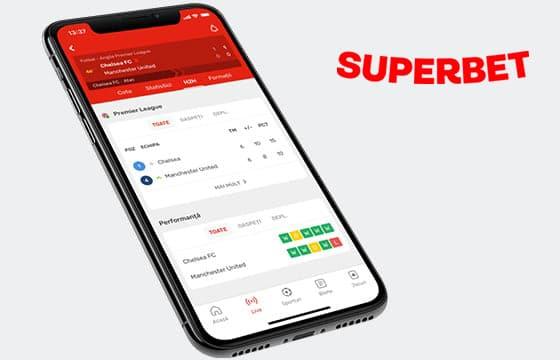 aplicatia superbet app