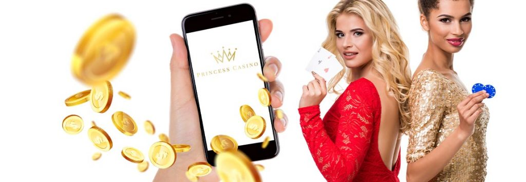 princess casino aplicație