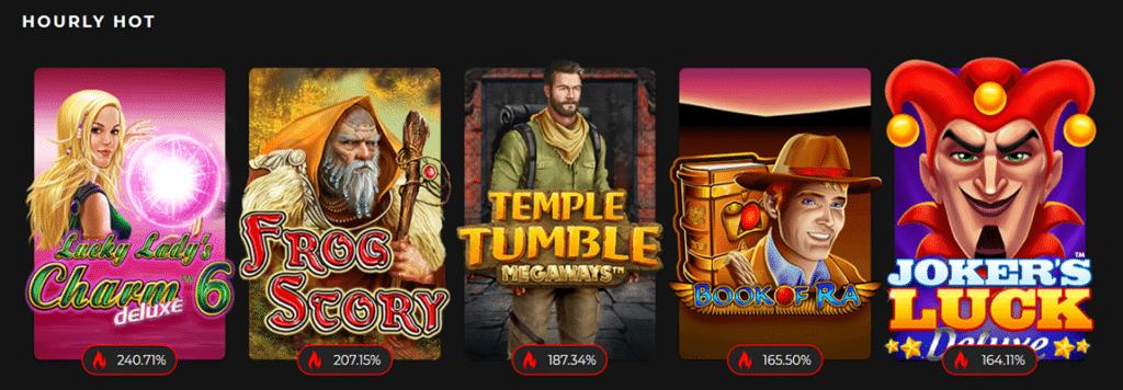 rtp live la jocuri casino online pe aplicația Princess Casino