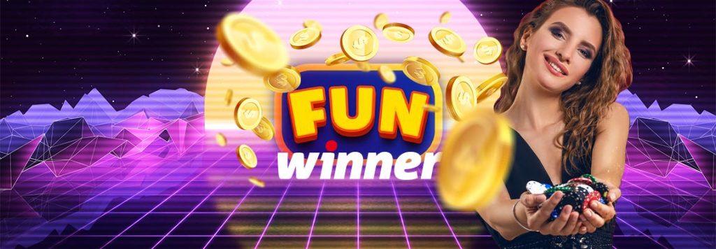 oferta winner fun
