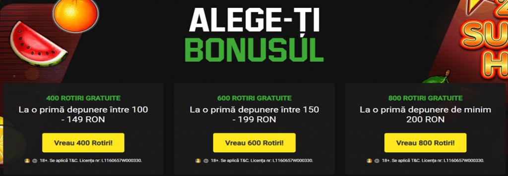 cod bonus unibet casino pentru 800 rotiri gratuite