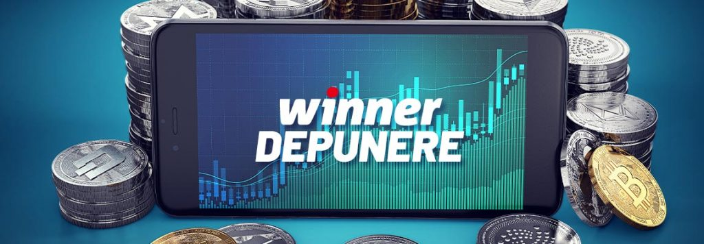 depunere winner