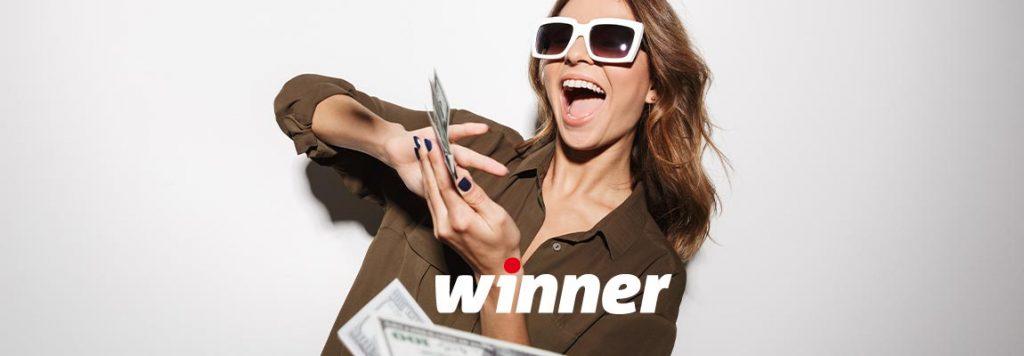 winner retragere