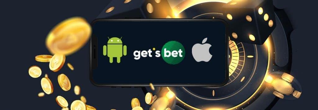 gets bet aplicație
