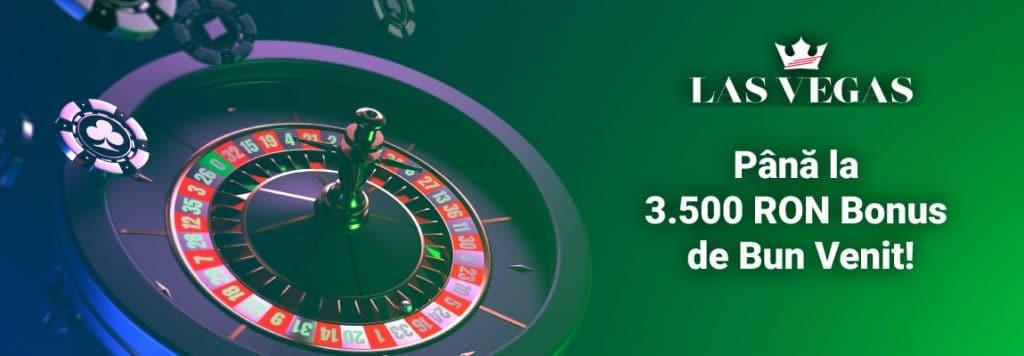 Las Vegas Bonus