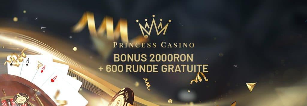 princess casino bonus