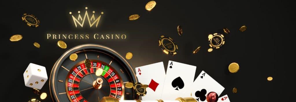 princess casino conectare