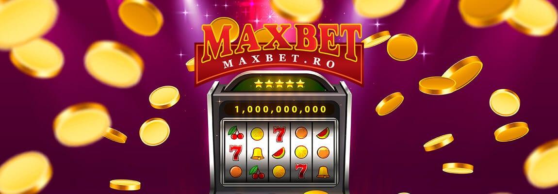 maxspin maxbet