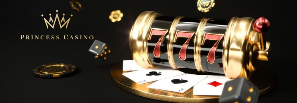 princess casino bonus fără depunere