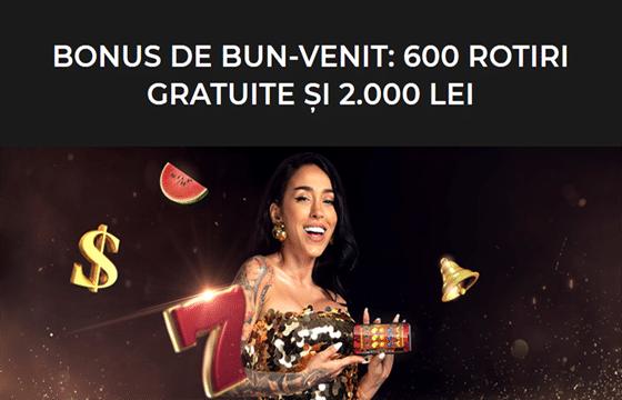princess casino bonus de bun venit 2000 lei