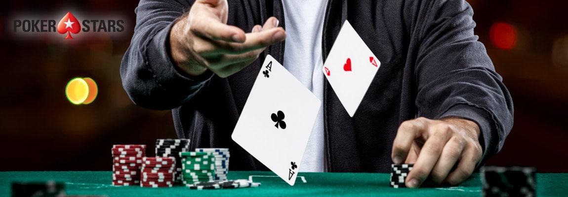 Promoții Pokerstars