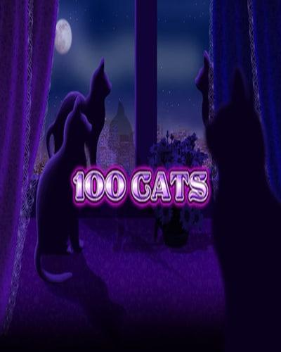slot 100 cats egt