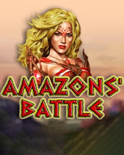 slot Amazons battle