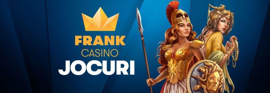 jocuri frank casino